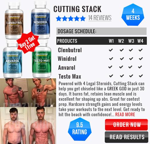 anadrol strength results