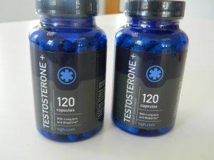 Testosterone Plus Image