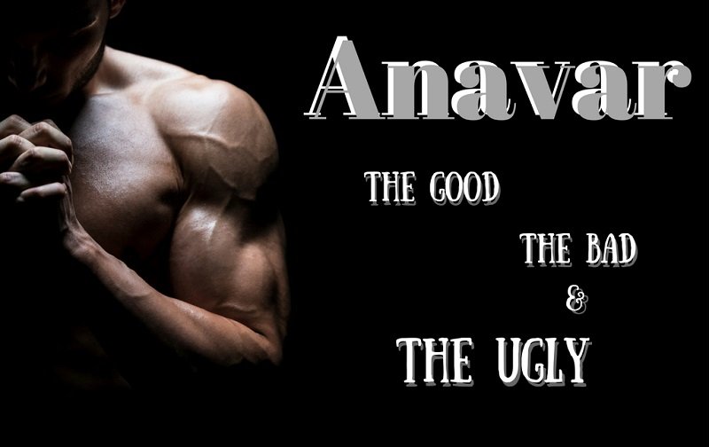 Anavar for Cutting – Pros & Cons | Legal Alternative - Crazy Bulk Anvarol