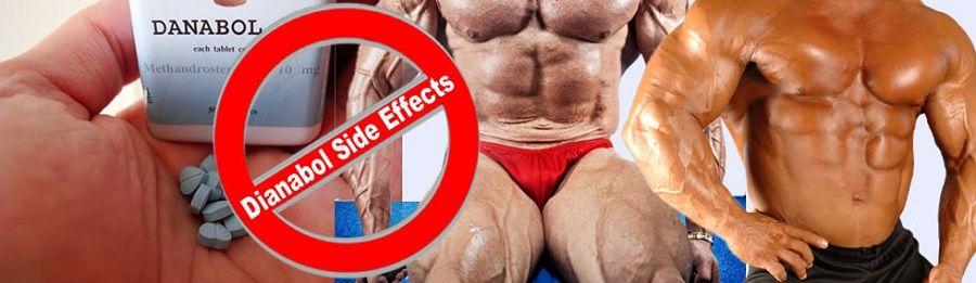 13 DangerousSide Effects ofDianabol