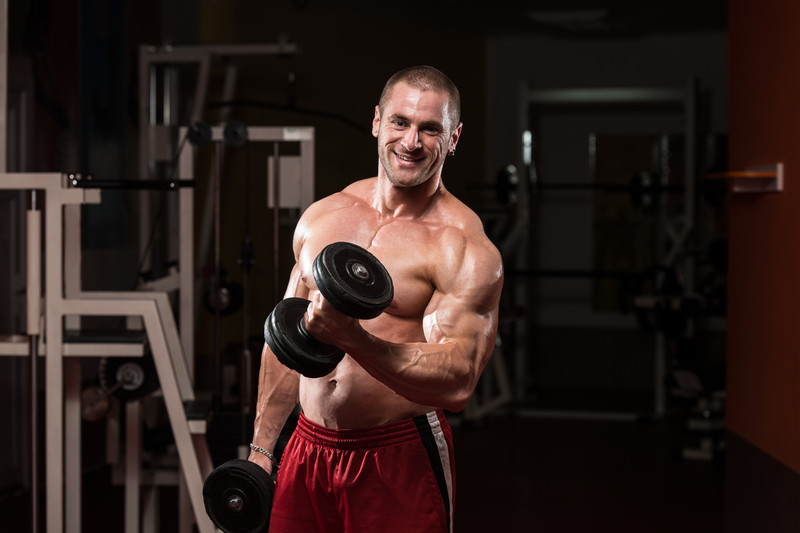 Bulking Steroids – Dianabol, Anadrol and Trenbolone