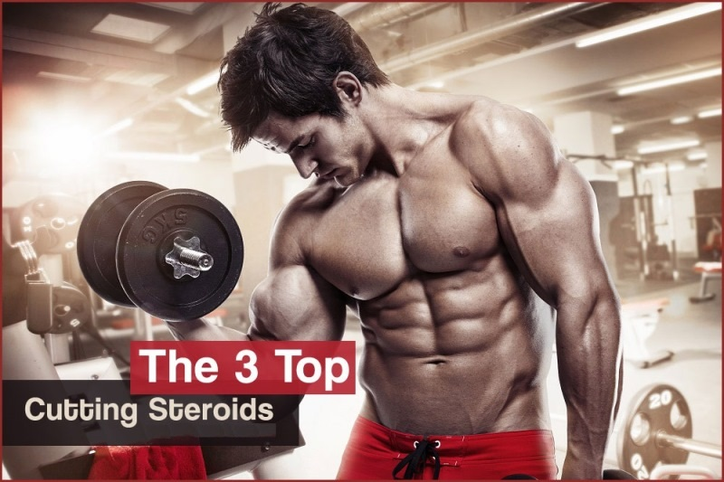 How To Get Ripped - Legal Steroids for Cutting