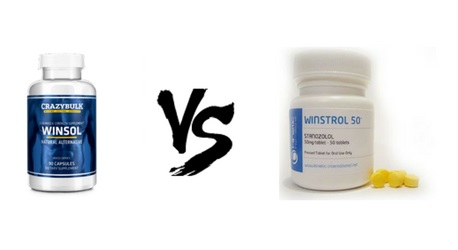 comparing winsol and winstrol