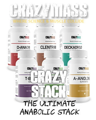 best steroid stack for lean muscle mass