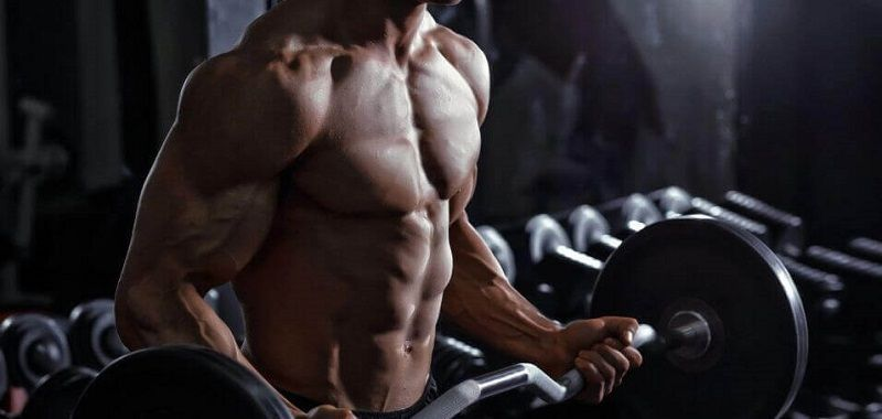 "clean bulking: it's superior to the sloppier ""dirty"" approach."