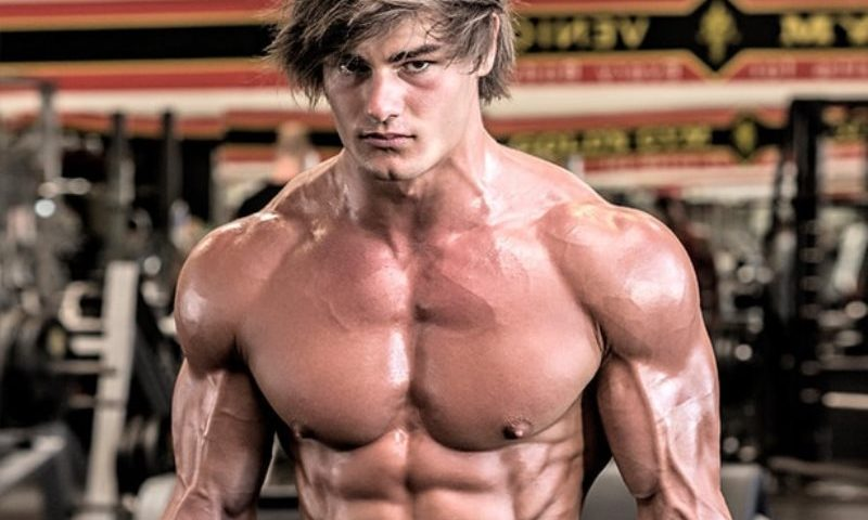 jeff seid-youngest ifbb -men s physique