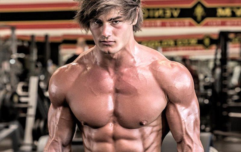 jeff seid-youngest ifbb -men s physique