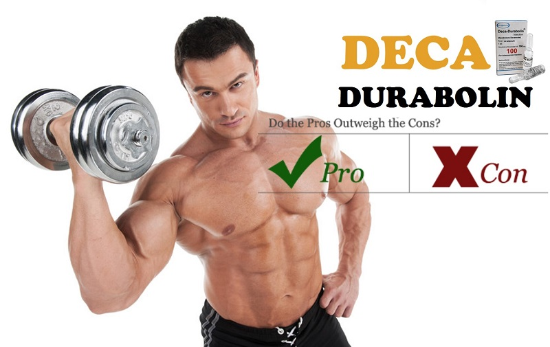 Deca Durabolin Pros and Cons (Dosage, Benefits, Side