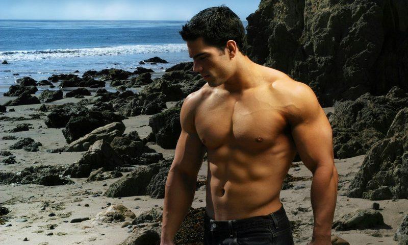 Natutal testosterone booster for bodybuilder