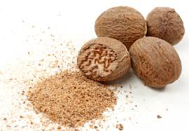 nutmeg-spices and Ingredients that increase testosterone