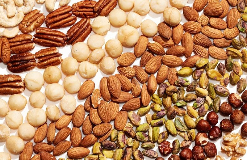 the-health-benefits-of-nuts in boosting testosterone