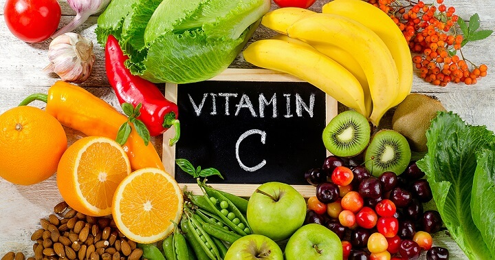 vitamin c - best vitamin and testosterone booster
