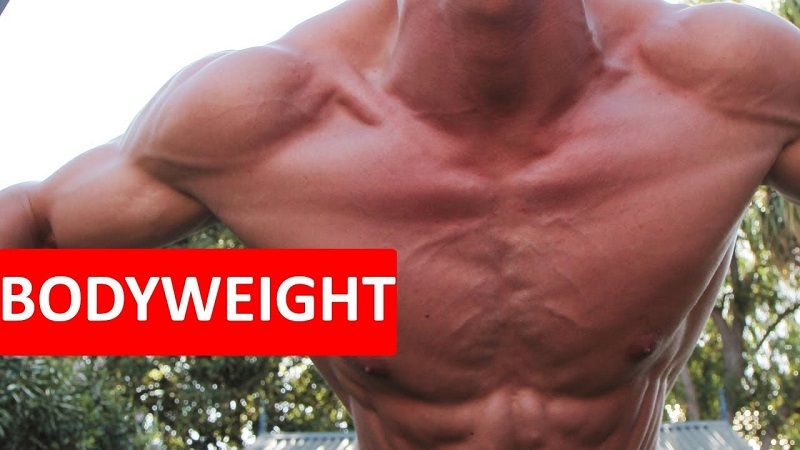 bodyweight-chest-and-back-workout