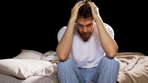 restlessness and mental disturbance