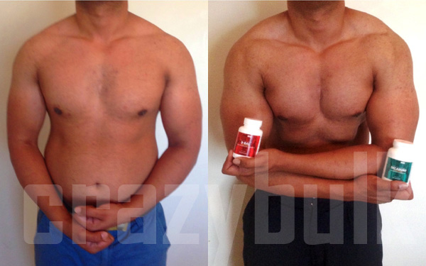 zubair-before-after