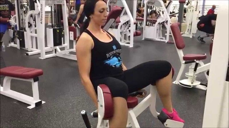Integrate your hip adductors-V-Cut Ab Exercises