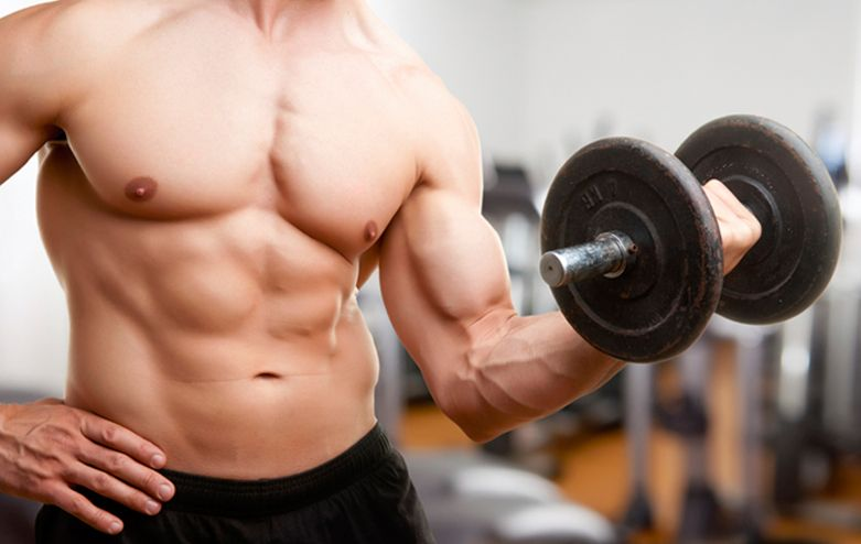 Build a Big Upper Chest With Bodyweight Training