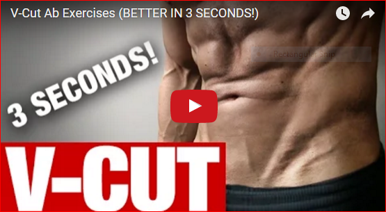 The Best V-Cut Ab Exercises
