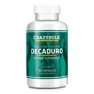 Crazy bulk decaduro-best strength-dubai supplements