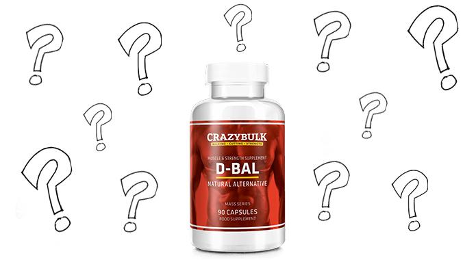 Does D-Bal Work? | TRUTH about Crazy Bulk D-Bal | [2018