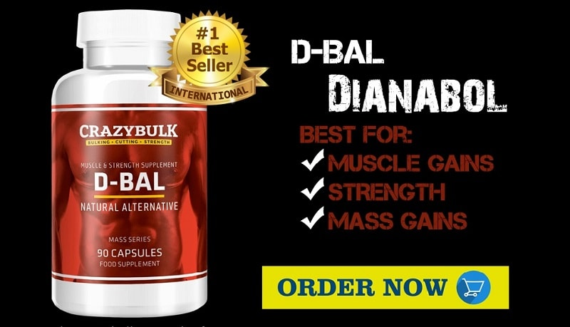 dianabol for sale- d-bal