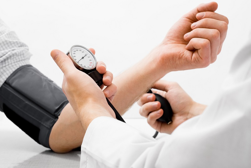 high blood pressure-Steroids's Horrifying Effects