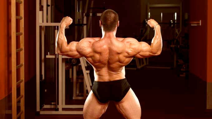 HGH Bodybuilding - Best HGH Supplement for Gaining Lean Muscle