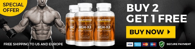 Natural Human Growth Hormone Booster For Sale