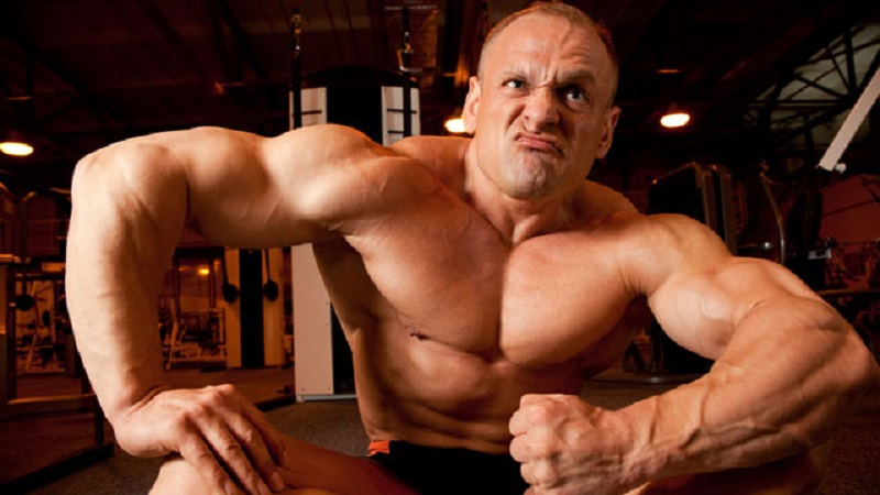 Steroids's Horrifying Effects- Aggressive Behaviour