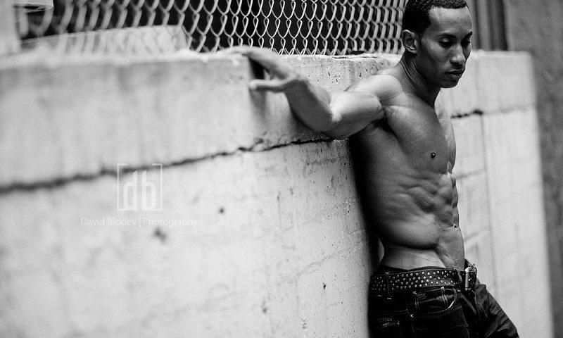 AJ Ellison' Age, bio, workout tips