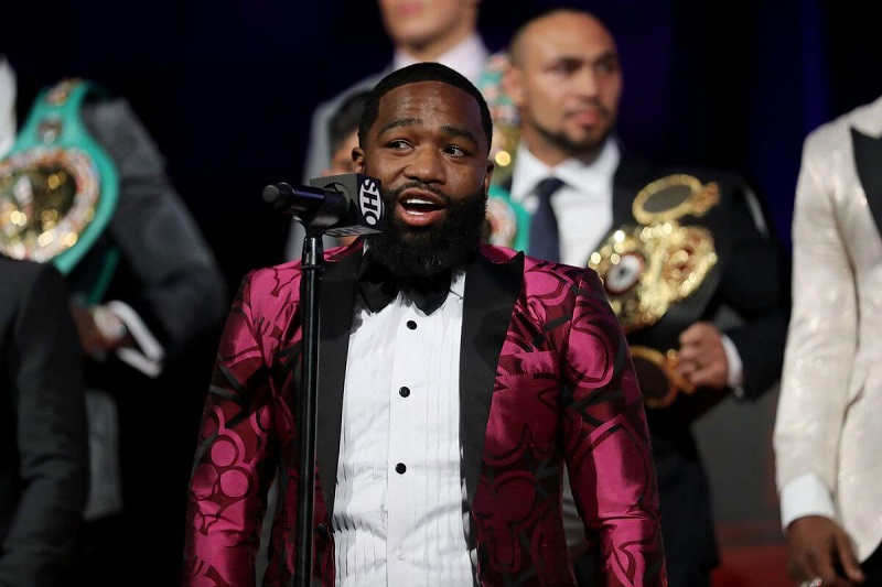 Broner vs. Vargas-Showtime Boxing Fight Card/Results
