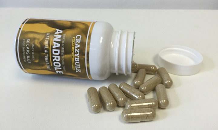 anadrole: best steroid stack for lean muscle mass
