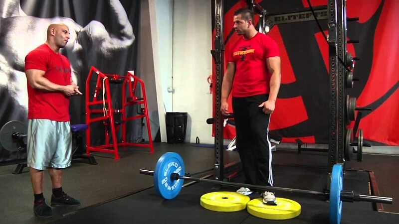Pile Squat Calf Raises