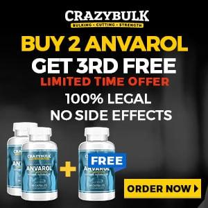 buy crazybulk Anavarol