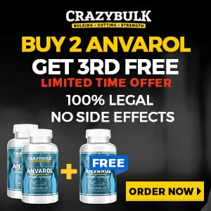 buy crazybulk Anavarol