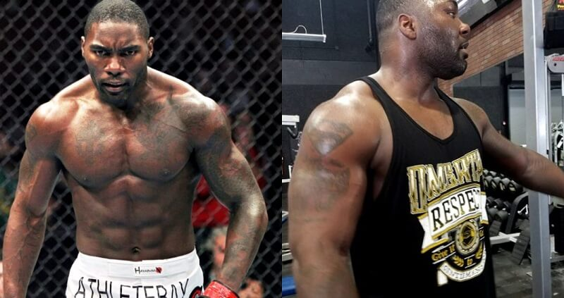 anthony rumble johnson bodybuilding