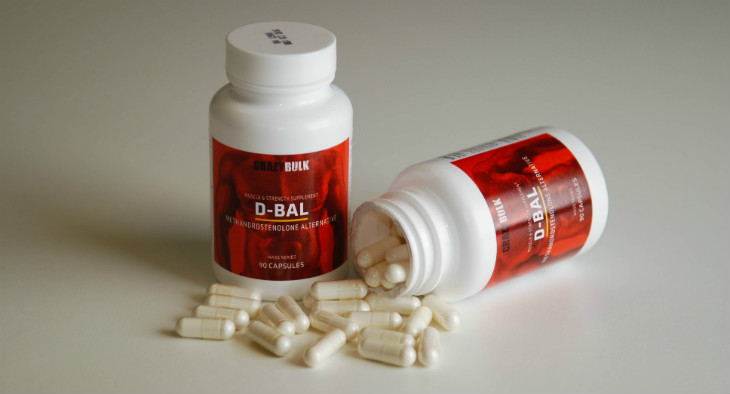 crazybulk d-bal supplement
