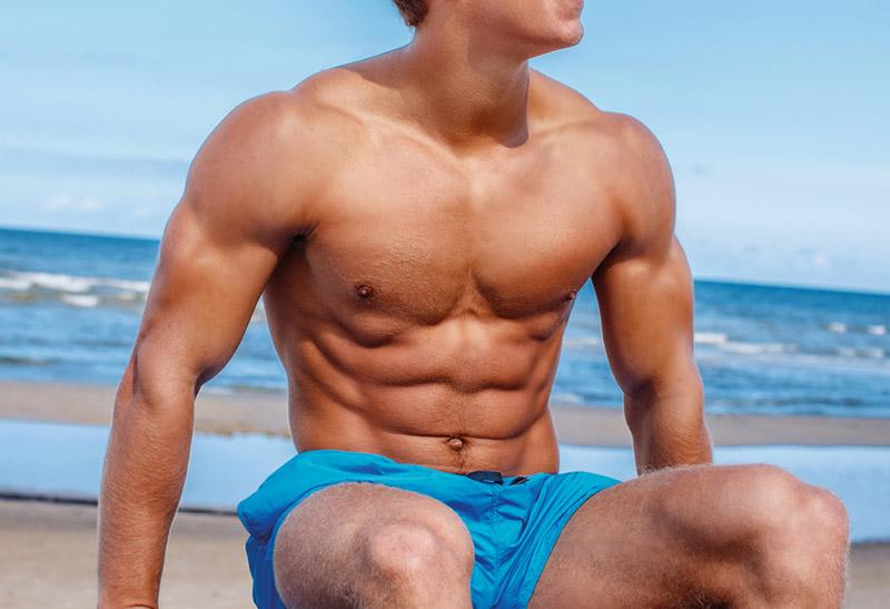 get the beach body with bodybuilding summer shred 2018