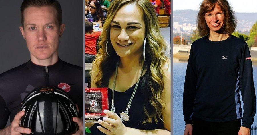 Sports and transgender athlets