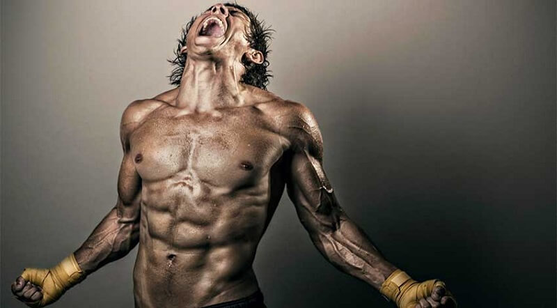 steroid use by bodybuilders