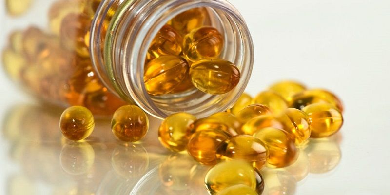 Benefits of omega 3 fish oil in muscle building