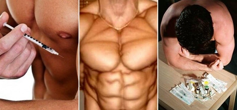 Anabolic steroids: Use and side effects
