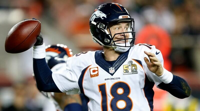 Peyton Manning did not use HGH, NFL