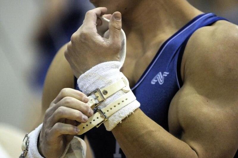 Steroids Make Athelets Mascular