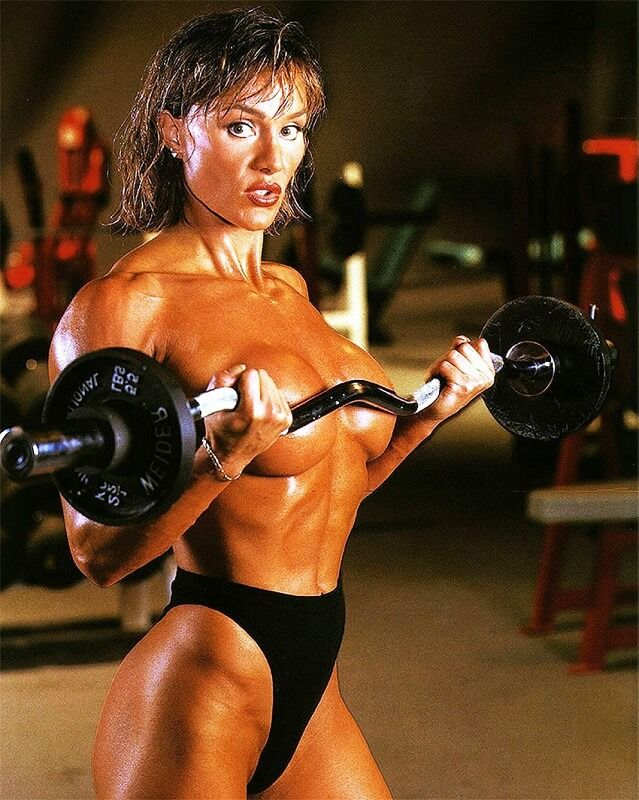 cory-everson bodybuilding-Sweetest, Classy, Beautiful & Down to Earth...