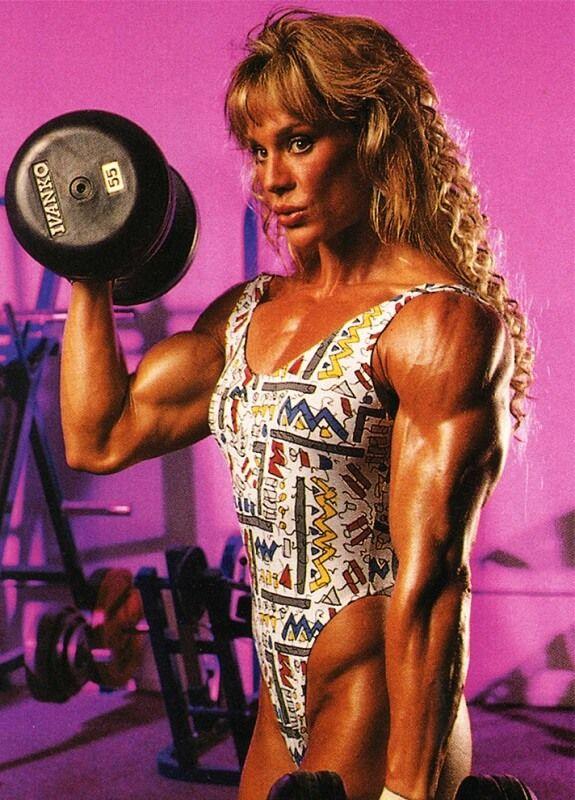Cory Everson Bodybuilding Tips Achievement Workouts Amp Diet Plans