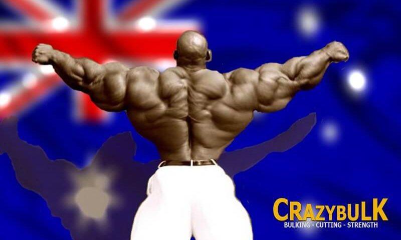 crazy bulkers australia