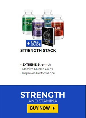 strength product pic