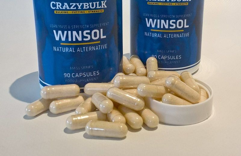 winsol: best steroid stack for lean muscle mass