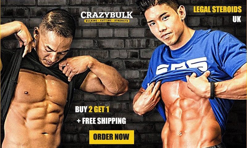 Crazy Bulk Uk Bulking Cutting Strength Products Read User Reviews